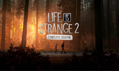 Download Life is Strange 2 Complete Bypass Free For PC