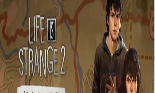 Download Life is Strange 2 Complete Bypass PC Game Full Version Free