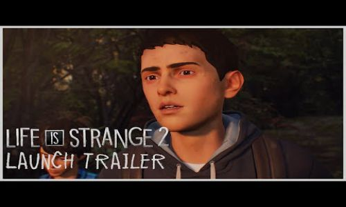 Life is Strange 2 Complete Bypass Game Setup Download