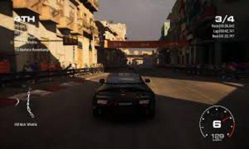 GRID Season 3 CODEX Game Setup Download
