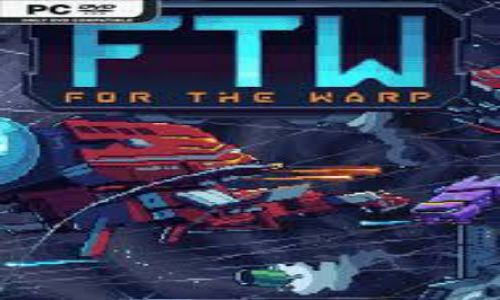 Download For The Warp Early Access PC Game Full Version Free