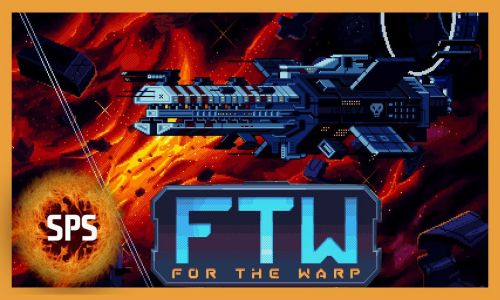 Download For The Warp Early Access Highly Compressed