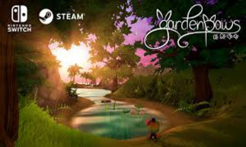 Download Garden Paws Ice Free For PC