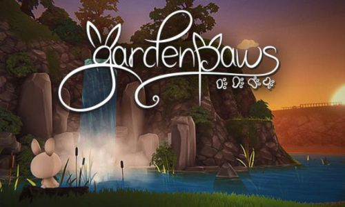 Download Garden Paws Ice PC Game Full Version Free