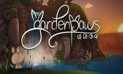 Garden Paws Ice Game Setup Download