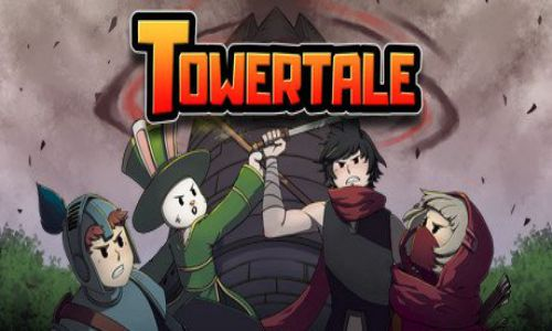 Download Towertale v1.2 PC Game Full Version Free