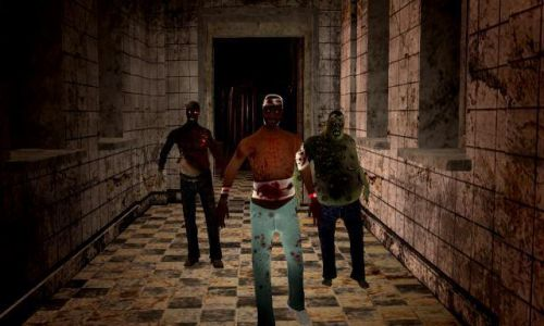 Download The Last Patient The Beginning of Infection PC Game Full Version Free
