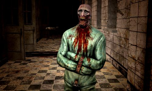 Download The Last Patient The Beginning of Infection Highly Compressed