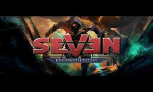 Download Seven Enhanced Collectors Edition Free For PC